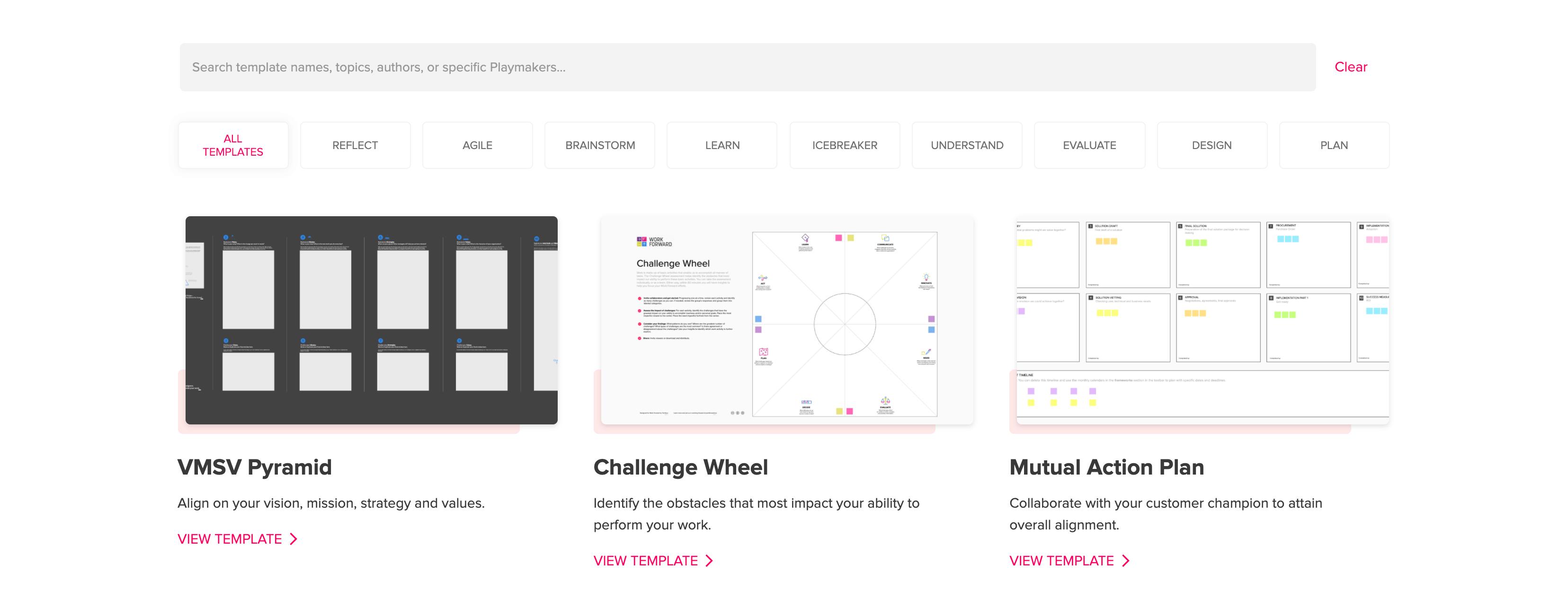 MURAL-menu-screenshot